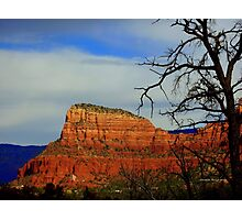 Sedona's Beauty Photographic Print