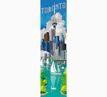 Toronto Water Front Classic T-Shirt