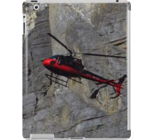 International Rescue iPad Case/Skin