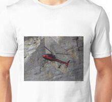 International Rescue Unisex T-Shirt
