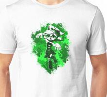 Inkling Marie - Green Unisex T-Shirt