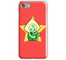 Steven Universe - Peridot iPhone Case/Skin