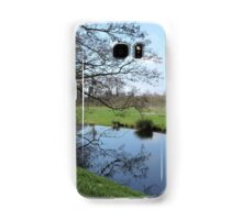 Signs Of Spring Samsung Galaxy Case/Skin