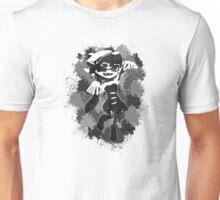 Inkling Callie - BW Unisex T-Shirt