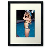 Holly Brookstreet Framed Print