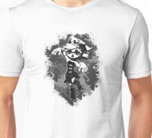 Inkling Marie - BW Unisex T-Shirt