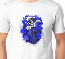 Inkling Callie - Navy Unisex T-Shirt