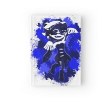 Inkling Callie - Navy Hardcover Journal