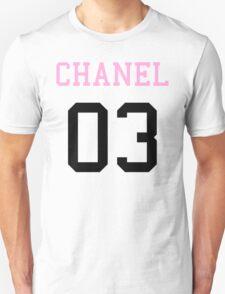 CHANEL 03 T-Shirt