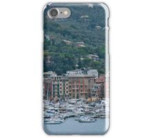 Santa Margherita iPhone Case/Skin