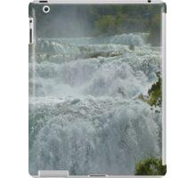 Wonderful Waterfalls iPad Case/Skin