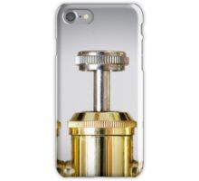 Baritone Valves iPhone Case/Skin