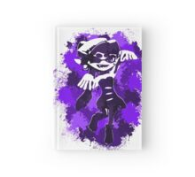 Inkling Callie - Purple Hardcover Journal