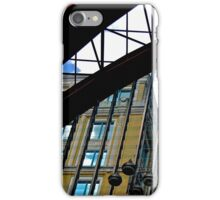 CANARY WHARF ARCHITECTURE  iPhone Case/Skin