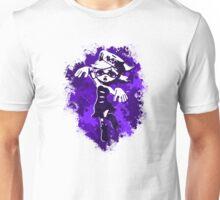Inkling Marie - Purple Unisex T-Shirt