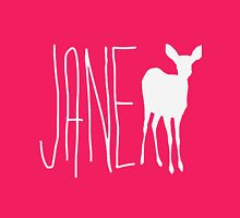 LIFE is STRANGE Max Caulfield's t-SHIRT 'JANE' T-Shirt