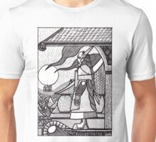 sci fi/fantasy Unisex T-Shirt