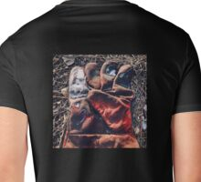 "4. ""Hieroglyphs"" series Mens V-Neck T-Shirt"