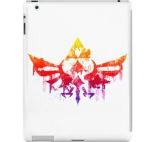 Skyward Rainbow v2 iPad Case/Skin