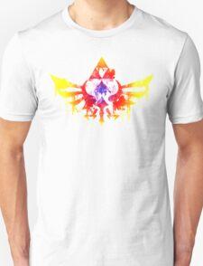 Skyward Rainbow v3 Unisex T-Shirt