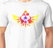 Skyward Rainbow v3 Unisex T-Shirt