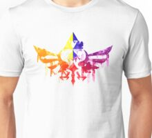 Skyward Rainbow v4 Unisex T-Shirt