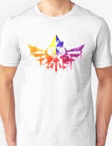 Skyward Rainbow v4 T-Shirt