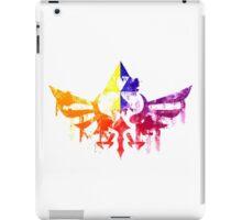 Skyward Rainbow v4 iPad Case/Skin