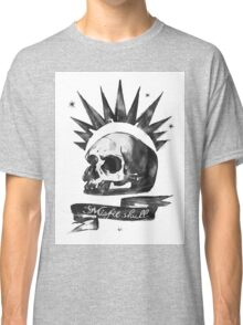 LIFE is STRANGE · Chloe Price's t-SHIRT 'MISFIT SKULL' Classic T-Shirt