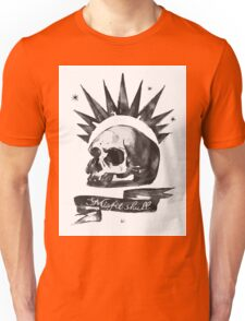 LIFE is STRANGE · Chloe Price's t-SHIRT 'MISFIT SKULL' Unisex T-Shirt