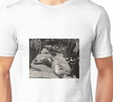 Creature from the Black & White Lagoon Unisex T-Shirt