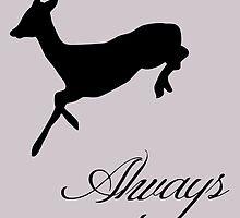 Tribute to Alan Rickman Snape Harry Potter by Fridina
