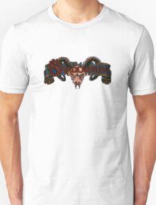 Run Into The Shadow Unisex T-Shirt