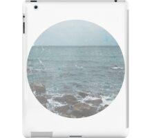 Rocky Beach Travel Photography iPad Case/Skin