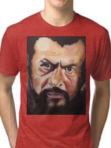 The Ugly Tri-blend T-Shirt