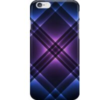 Glowing pattern phone case iPhone Case/Skin