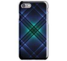 Glowing pattern phone case iPhone Case/Skin