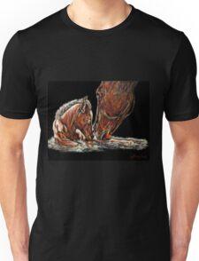 Spring 2, Rebirth Unisex T-Shirt