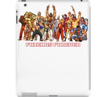 Friends From The Streets iPad Case/Skin