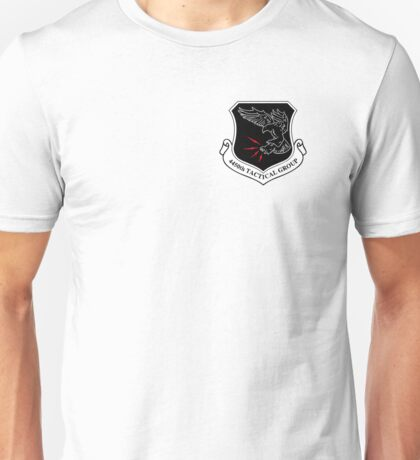 4450th tactical group Unisex T-Shirt