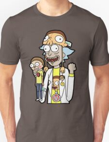 Super Fan Rick Unisex T-Shirt