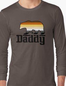 daddy bear Long Sleeve T-Shirt
