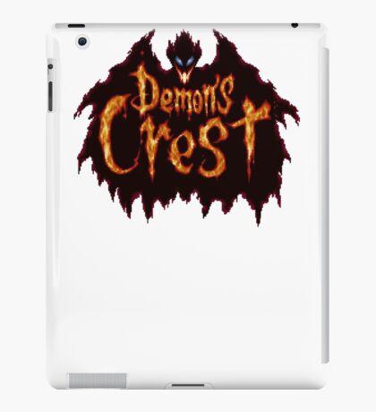 Firebrand's Quest iPad Case/Skin