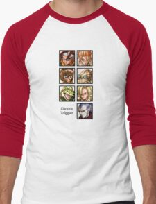 Heroes in Time T-Shirt