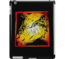 Seductive Goat - Sunset Edition iPad Case/Skin