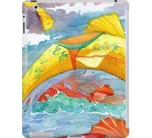 Soaring Fish iPad Case/Skin