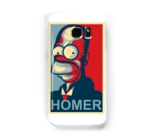 HOMER Samsung Galaxy Case/Skin