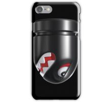 Watch out, Banzai Bill is coming iPhone Case/Skin