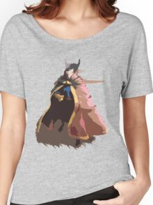 Doctor Stephen Vincent Strange Women's Relaxed Fit T-Shirt
