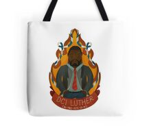 DCI Luther Tote Bag
